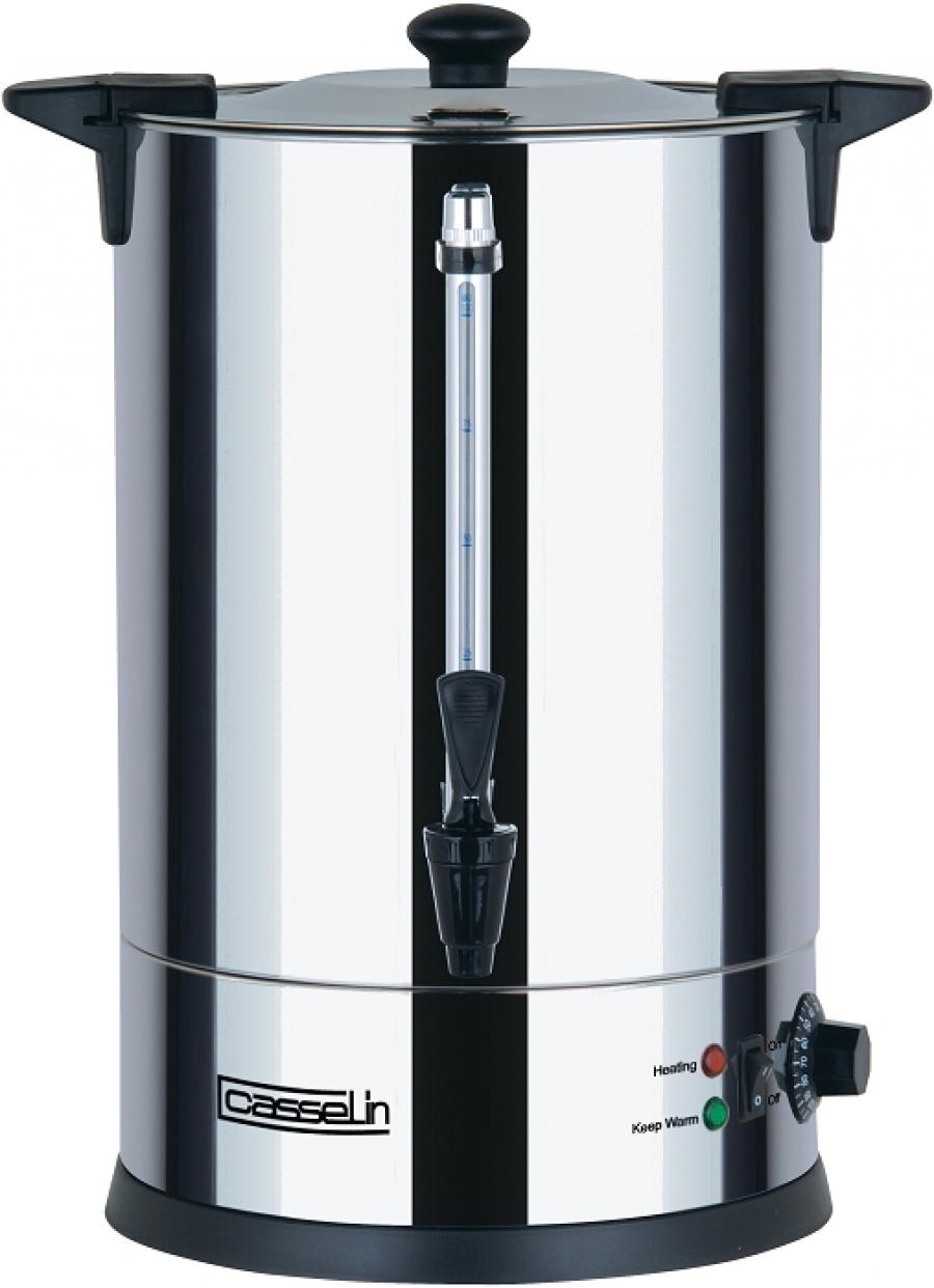 distributeur d 39 eau chaude 6 8 litres cdec68 meuble de salle de bain douche. Black Bedroom Furniture Sets. Home Design Ideas