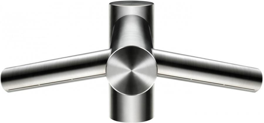 s che mains robinet dyson airblade tap court 1600w ab09 meuble de salle de. Black Bedroom Furniture Sets. Home Design Ideas