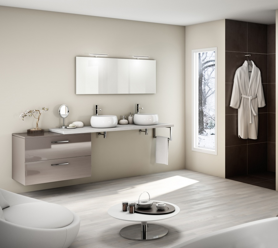 siphon flowstar s 52105 hansgrohe meuble de salle de bain douche. Black Bedroom Furniture Sets. Home Design Ideas