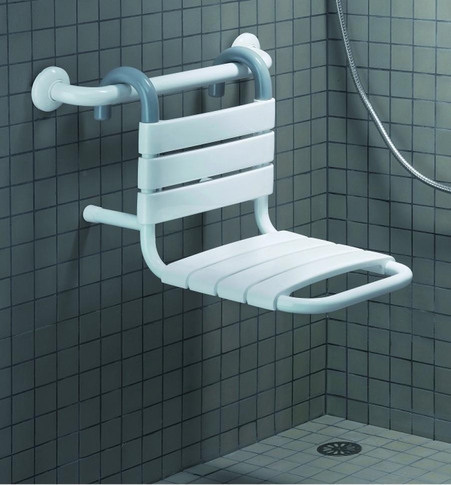 barre d 39 appui droite 300 mm meuble de salle de bain douche baignoire. Black Bedroom Furniture Sets. Home Design Ideas