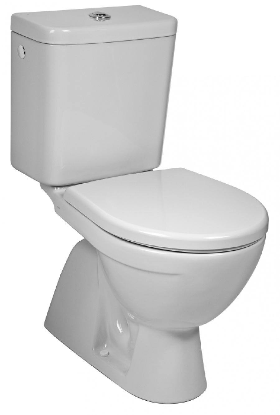 pack wc lyra plus 3 6l sortie verticale meuble de salle de bain douche. Black Bedroom Furniture Sets. Home Design Ideas