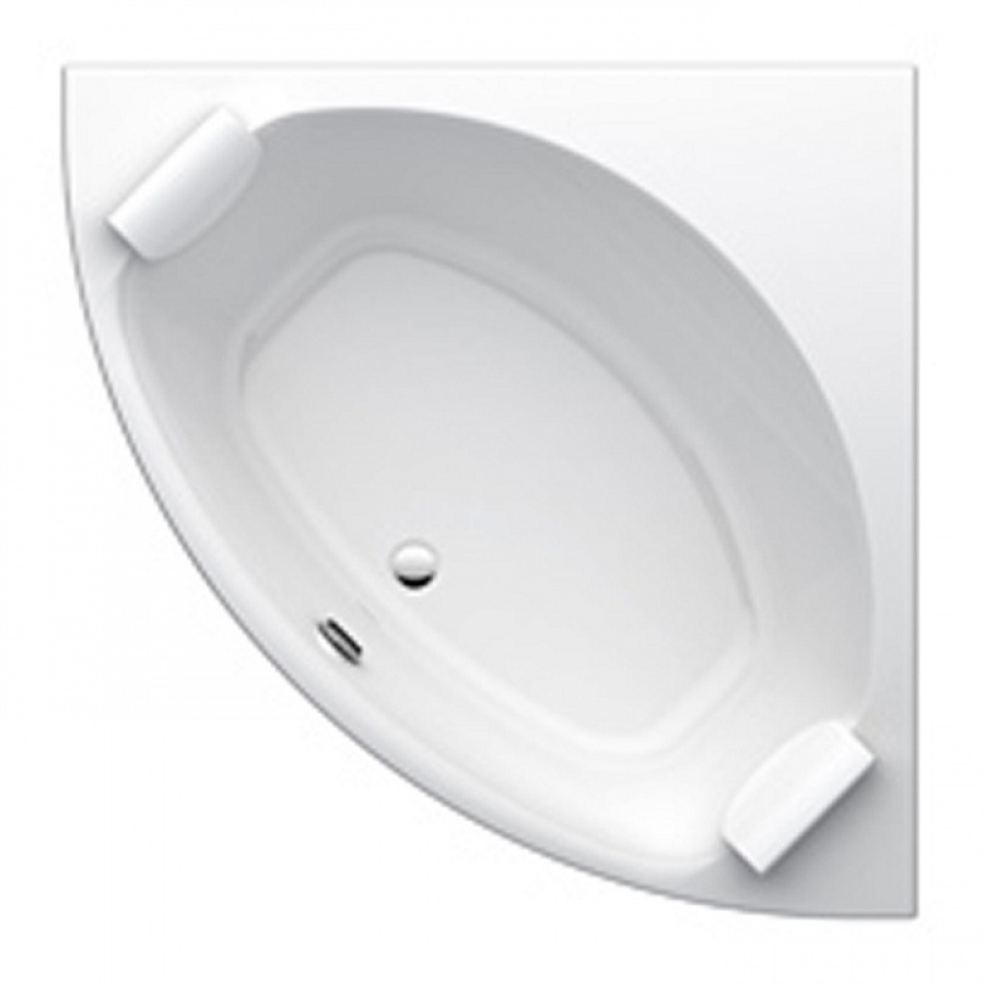 Baignoire angle 140×140 Kheops IDEAL STANDARD