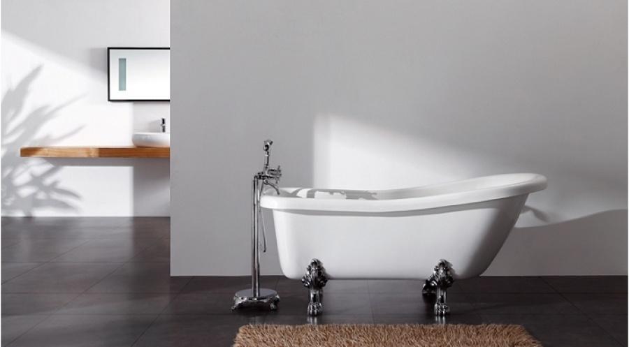 baignoire lot margot meuble de salle. Black Bedroom Furniture Sets. Home Design Ideas