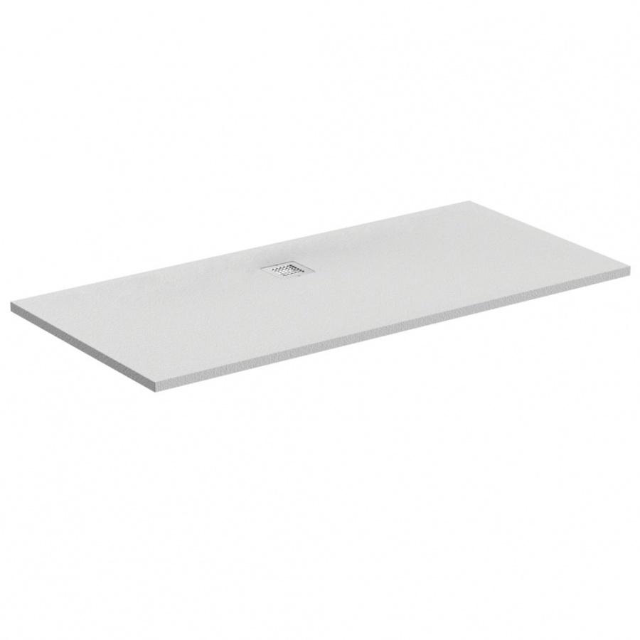 Receveur de douche ultra flat s blanc 170x80 Receveur baignoire