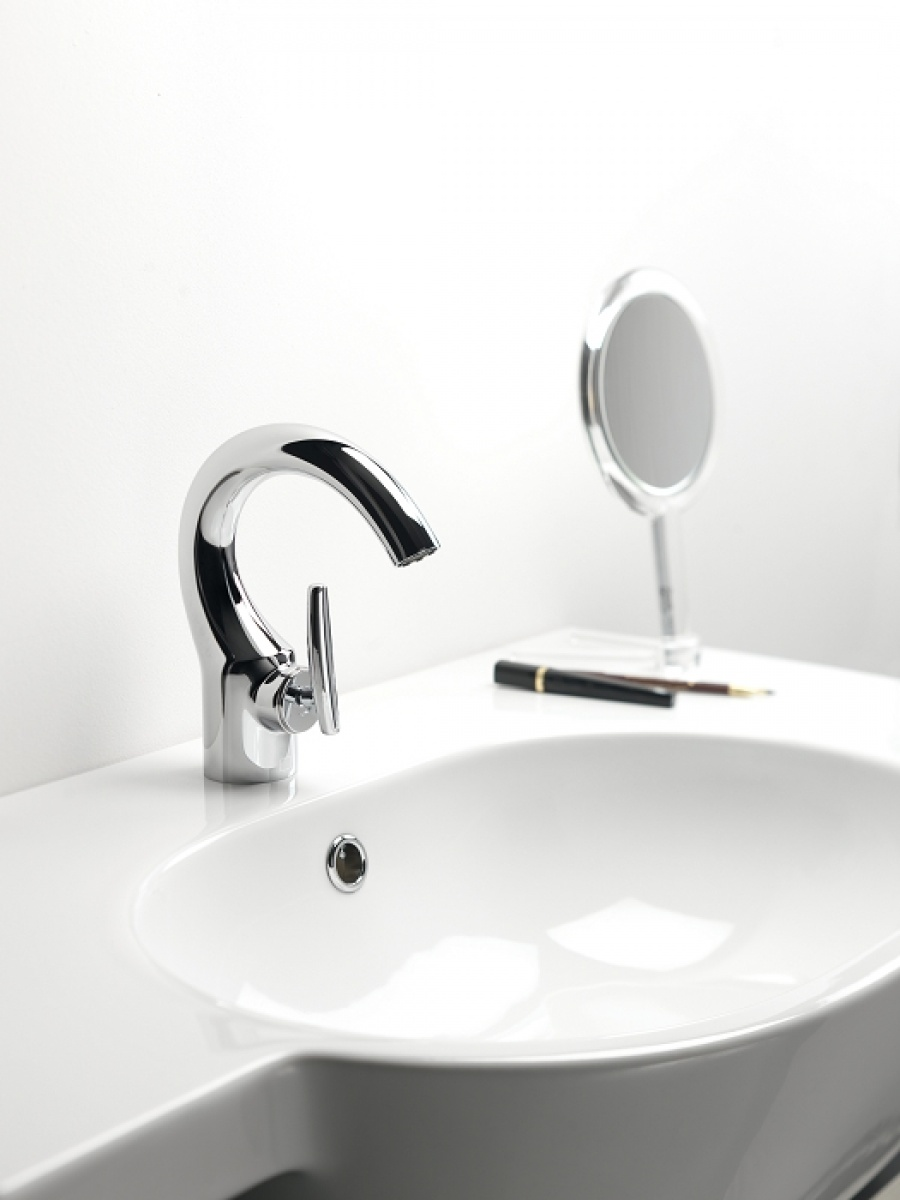 mitigeur lavabo seltz ondyna so22151 meuble de salle de bain douche. Black Bedroom Furniture Sets. Home Design Ideas
