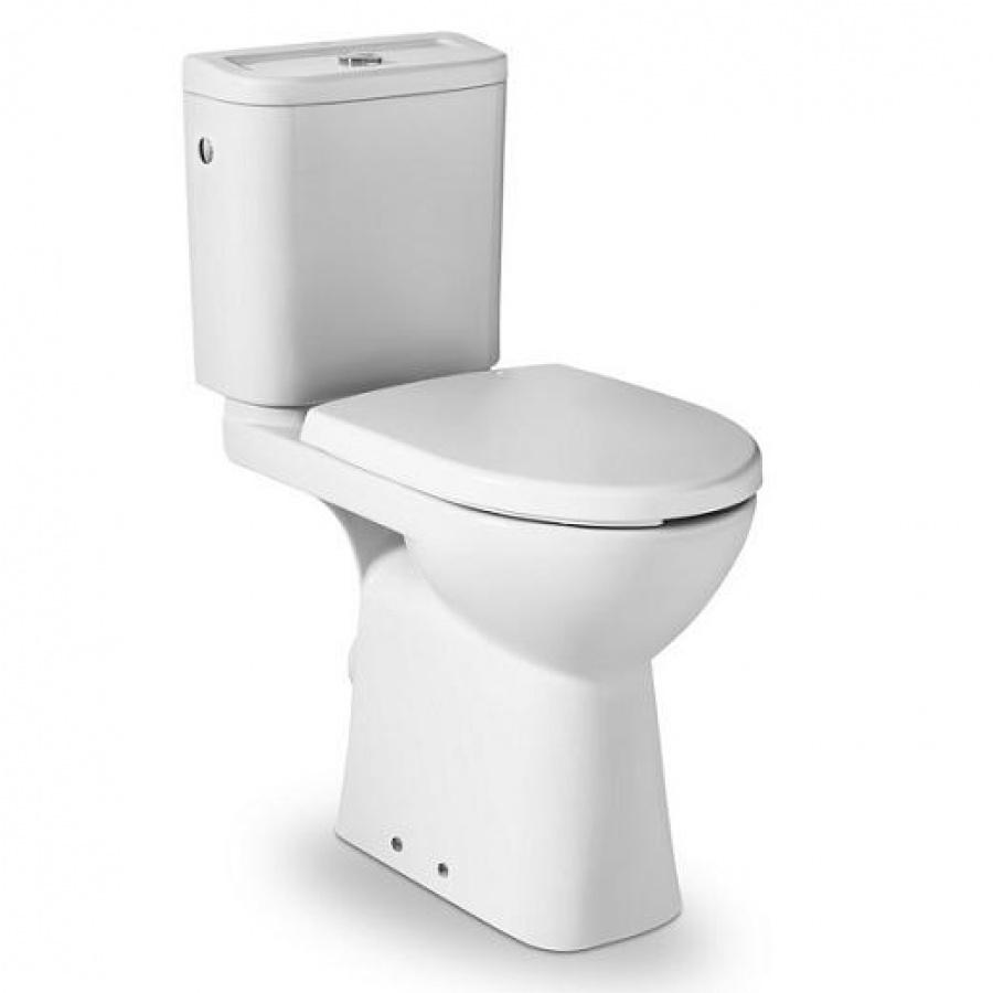pack wc confort access sortie verticale roca meuble de salle de bain douche. Black Bedroom Furniture Sets. Home Design Ideas