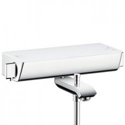 Mitigeur Bain/Douche thermostatique Blanc Ecostat Select 13141400