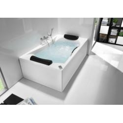 Baignoire biplace BeCool 180x90 - ROCA