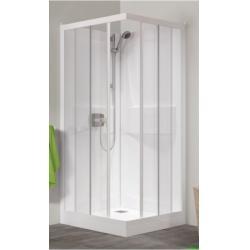 Cabine de douche Kineprime - Différentes tailles