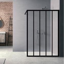 Paroi de douche LOFT Classic- Différentes dimensions - JACUZZI