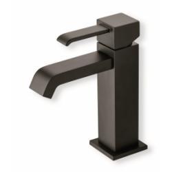 Mitigeur lavabo BLACKMAT Quadri - ONDYNA