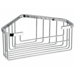 Etagère d'angle pour douche - Gedy - 2483*