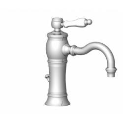 Mitigeur lavabo JULIA bec mobile - 01.708 NB