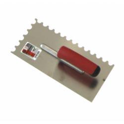 Peigne à colle TOPLINE en métal R16