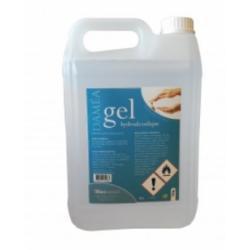 Gel Hydro-alcoolique - Bidon de 5 L