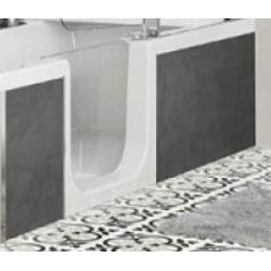 Tablier de façade Kinewall Design - 160 cm - Différents coloris
