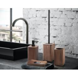 Porte savon DAFNE en bambou