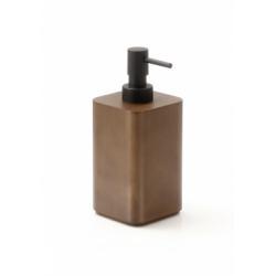 Distributeur de savon DAFNE avec doseur en plastique
