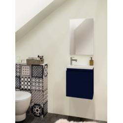 Lave-mains VIGO Bleu Nuit Mat