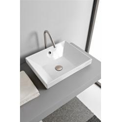 Vasque à encastrer TEOREMA 2.0 45 cm - 5130
