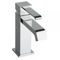 Mitigeur lavabo bec cascade QUADRI - QM22151