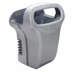 Sèche-mains Exp'air à air pulsé Gris/Noir