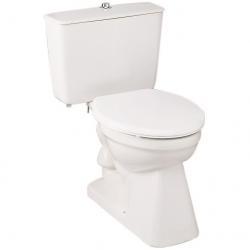 Pack WC sortie verticale Aspirambo Porcher