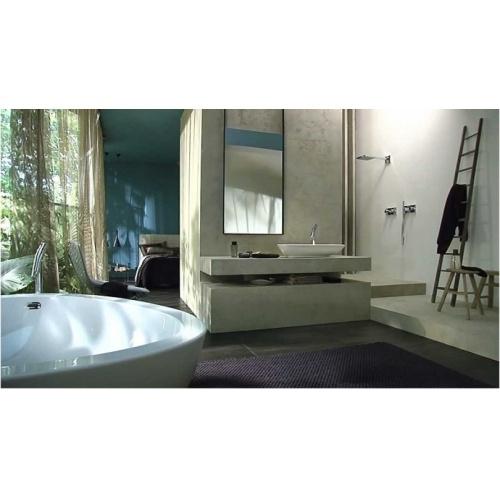 Mitigeur lavabo Design haut Axor Starck Organic 12013000 12012000 ambiance 2