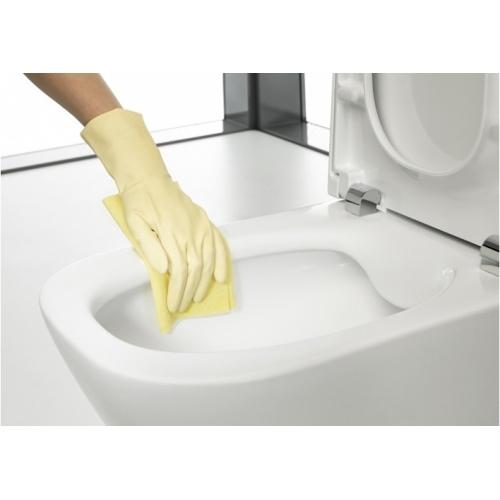 Pack WC Geberit UP320 + Cuvette GAP sans bride Cleanrim + plaque Sigma CHR brillante 004 04416 00(2)