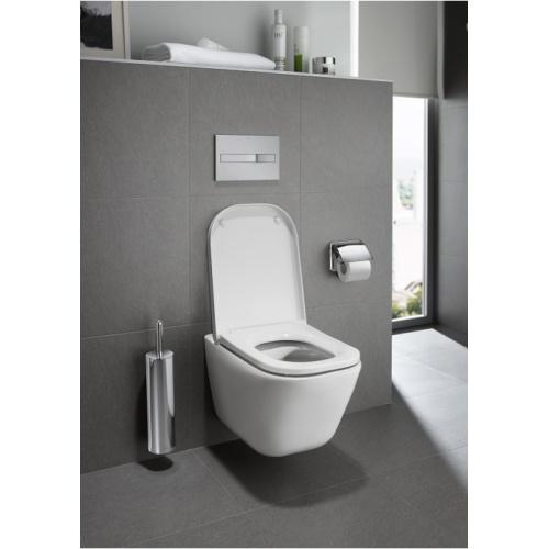 Pack WC Geberit UP320 + Cuvette GAP sans bride Cleanrim + plaque Sigma CHR brillante 004 04441 00(1)