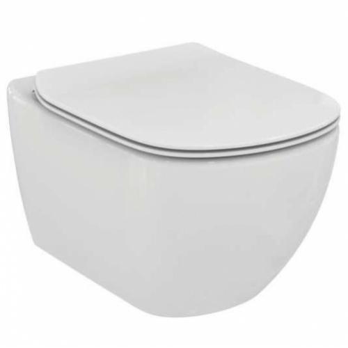 Pack WC Geberit UP320 + Cuvette AquaBlade TESI + Sigma Chromé Brillant Tesi2