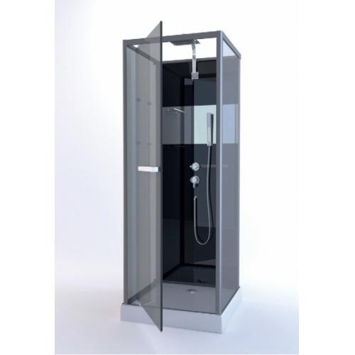 Cabine carrée PRADO 2.0 70x70 cm