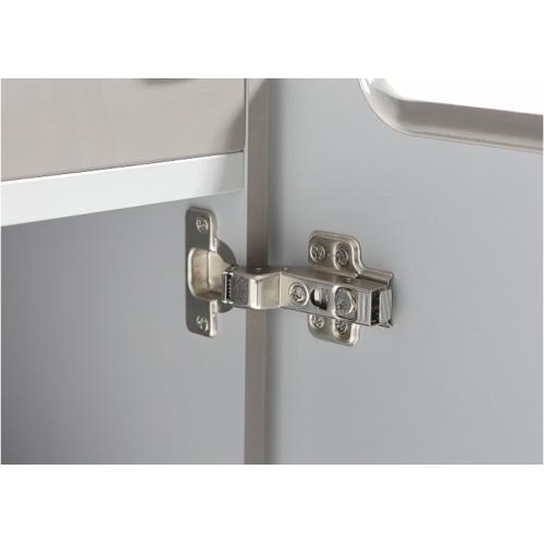 Colonne de salle de bain TOOLA 135cm Argile 2r2a9600