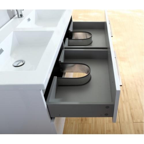 Meuble double vasque 117 Saturn 2.0 Blanc Brillant SANS miroir Img006155(jpeg)