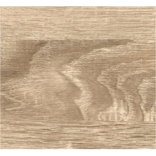 Meuble double vasque 117 Jupiter 2.0 Bois Clair sans miroir Echantillon city bois foncé 2
