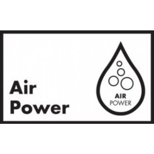 Mitigeur lavabo LOGIS 100 Eco CH3 CoolStart sans tirette* Air power