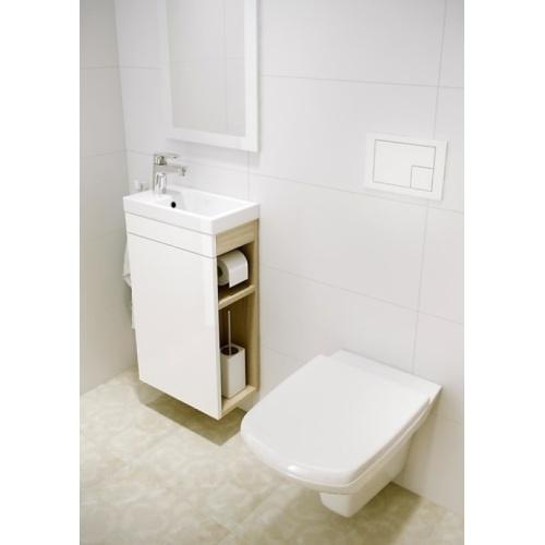 Lave-mains SMART Blanc brillant Smart blanc ambiance
