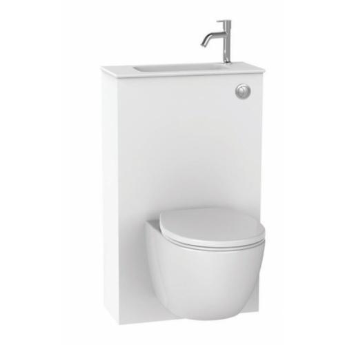 Pack WC Lave-Mains TRIO 3 - Gain de place