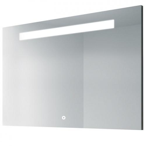 Miroir éclairant KATHY - 120x60 cm