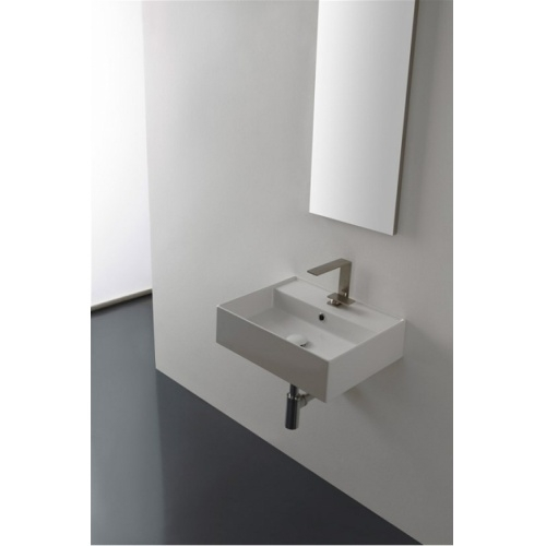 Vasque à poser ou à suspendre TEOREMA 2.0 46 cm 0 5111
