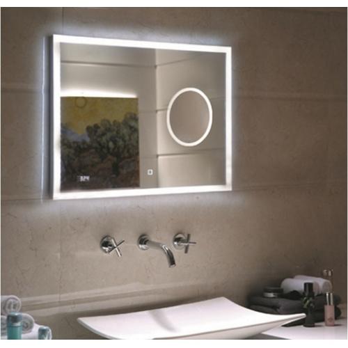 Miroir avec éclairage intégré LITE - 77 cm Amb eli 77