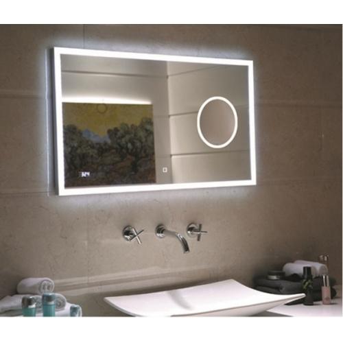 Miroir avec éclairage intégré LITE - 117 cm Amb eli 117