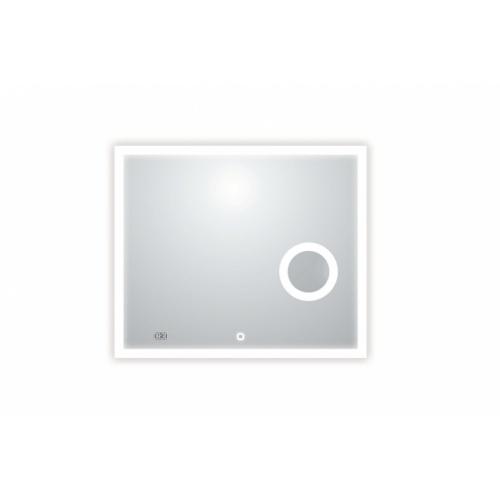 Miroir avec éclairage intégré LITE - 77 cm