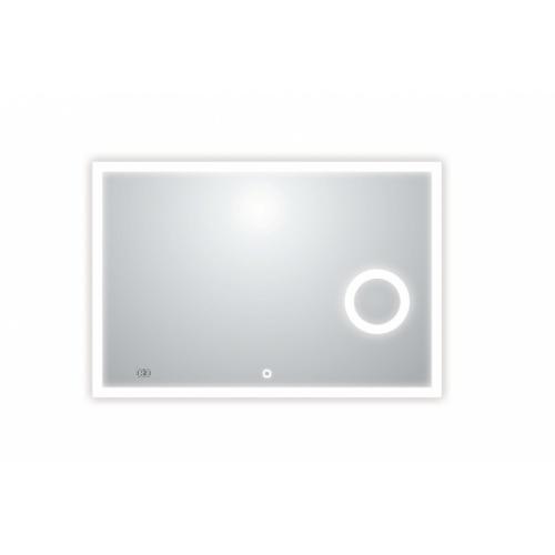 Miroir avec éclairage intégré LITE - 117 cm