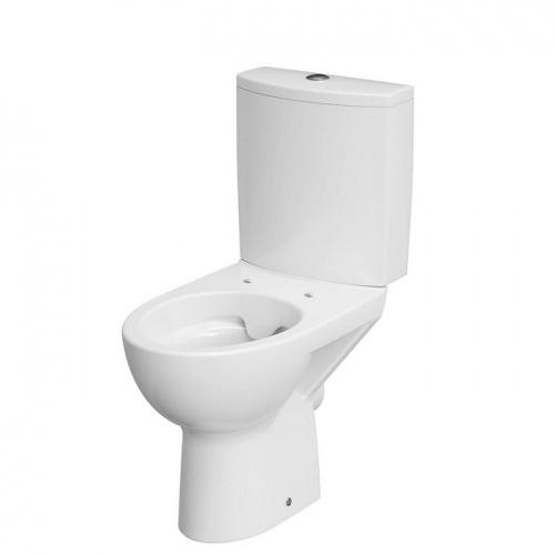 Pack WC sol VELVET sans bride sortie horizontale Velvet sans abattant