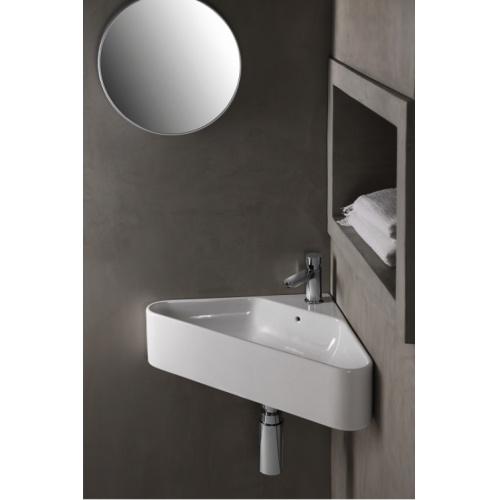 Robinet lave-mains QUIK temporisé uniquement eau froide - Q523051 Q523051 amb