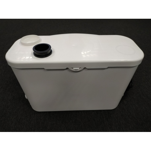 Pompe de relevage pour eaux usées domestiques - Fabrication Francaise Pompe concilio 4
