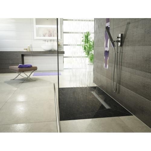 Receveur JACKOBOARD Aqua line Pro 160x100 SH écoulement linéaire jackoboard-aqua-cera-premium Ambiance