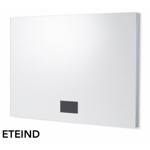 Miroir connecté Smart Mirror Eternity 90x75 cm Smart Mirror Ethernity 90x75 Eteind
