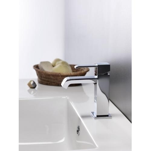 Mitigeur lavabo bec cascade QUADRI - QM22151 QM22151_AMB